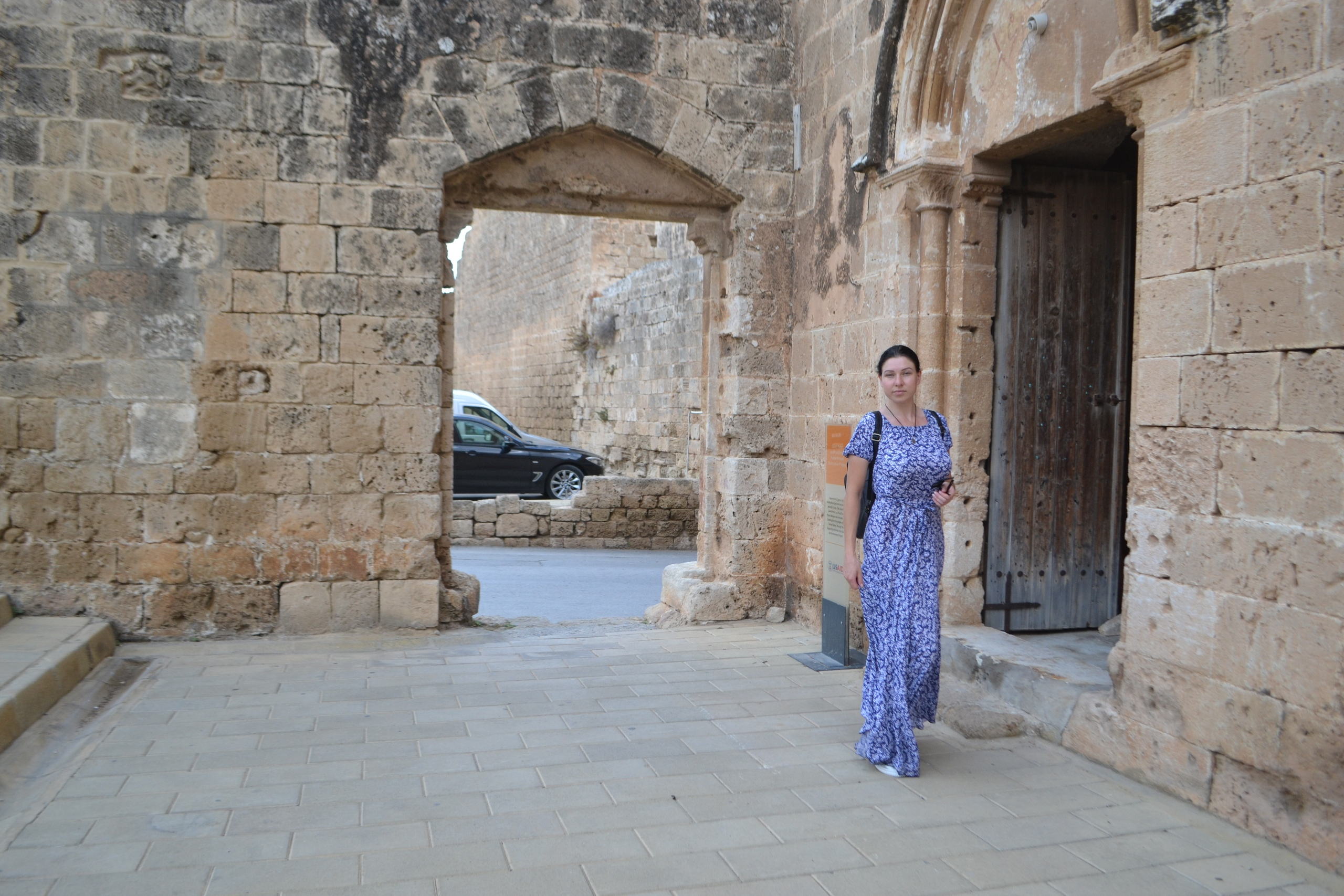 Елена Руденко (Валтея). Северный Кипр. Кериния и Фамагуста. (фото) - Страница 5 GAuf3c9eZBY