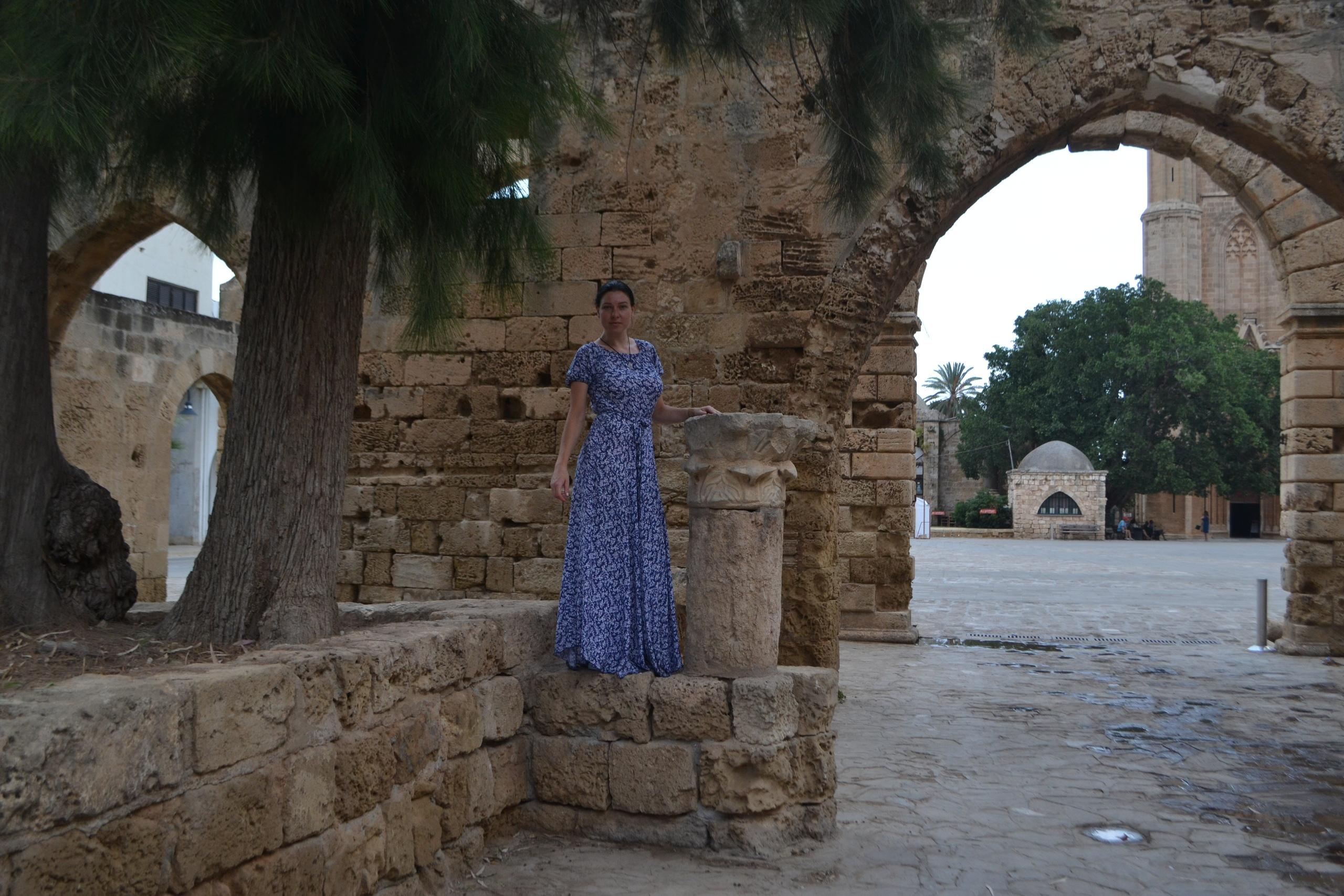Елена Руденко (Валтея). Северный Кипр. Кериния и Фамагуста. (фото) - Страница 5 HKT86LhEjXs