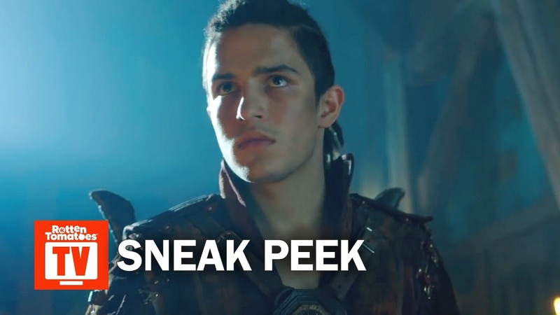 Into the Badlands S03E13 Sneak Peek | Your Lies Empty Promises | Rotten Tomatoes TV