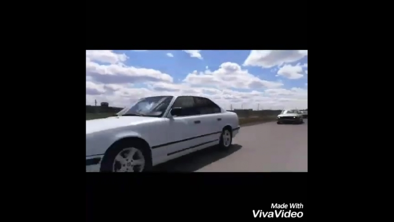 BMW клуб Karaganda