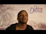 Giordano Duberger о главном в социальных танцах.