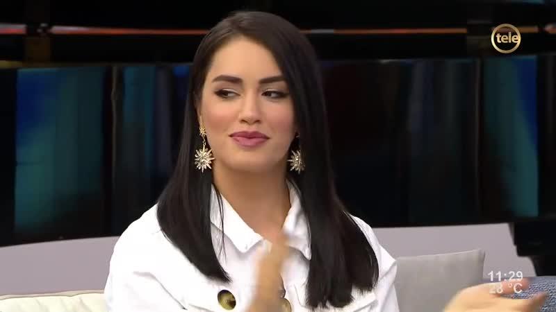 Lali Espósito: Siempre fui sanamente inconsciente