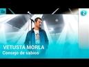 Consejo de Sabios - Vetusta Morla - RTVE.es