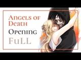 Satsuriku no Tenshi - Angels of Death Opening