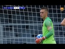 Arnau Tenas vs PSV ● Saves ● Juvenil A ● UEFA Youth League