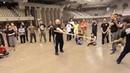 Mikhail Ryabko Systema spear work 4