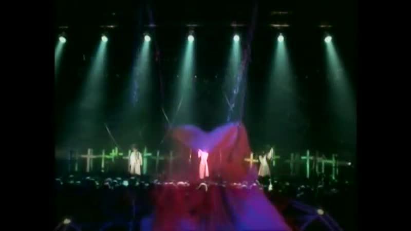 Moi dix Mois Live Dix infernal ~Scars of sabbath~ Японская Готика