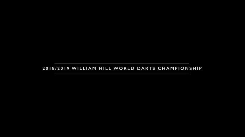 201819 PDC WORLD CHAMPIONSHIP | PROMO