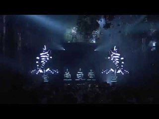Blue Man Group - DrumTime