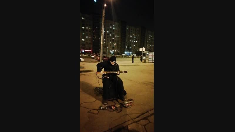 Дмитрий Степанов - Я стану водопадом (16.11.18)