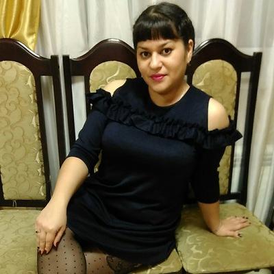 Светлана Шанина