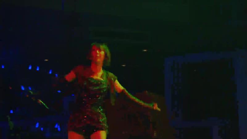 Cynthia no Hikari Eir Aoi 藍井エイル Special Live 2018 ~RE BLUE~ at NIppon Budokan