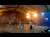 Плохо танцевать (Настя Васильева и Дариданс)