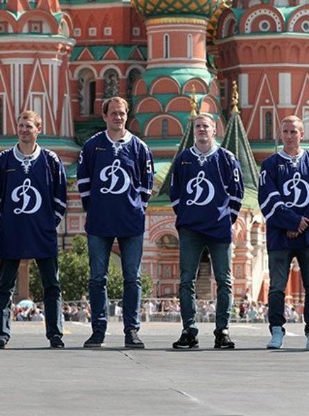 Очередной маркетинговый провал российского хоккея. Стыдно