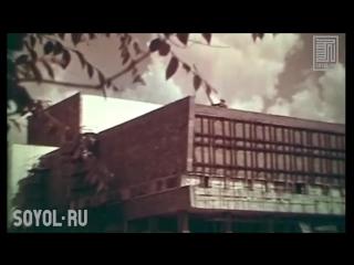 Документальный фильм «Сокровища Бурятии»