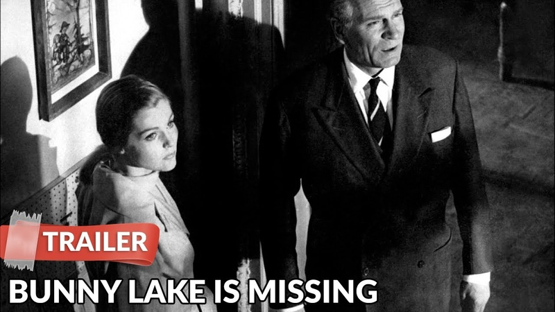 Cross Culture Bunny Lake Is Missing 1965