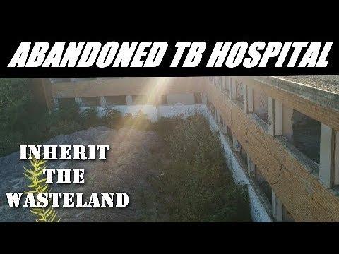 Abandoned Lima Tuberculosis Hospital ITW