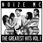 Noize MC альбом The Greatest Hits