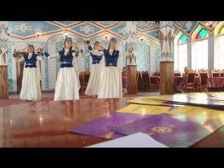 10 юных бахчисарайцев прошли кастинг «Canlı ses-2018»