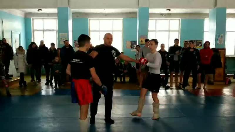 Склянко Кирилл