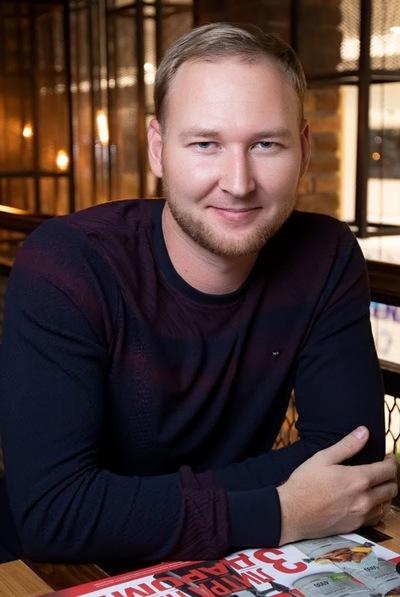Виталий Брагин