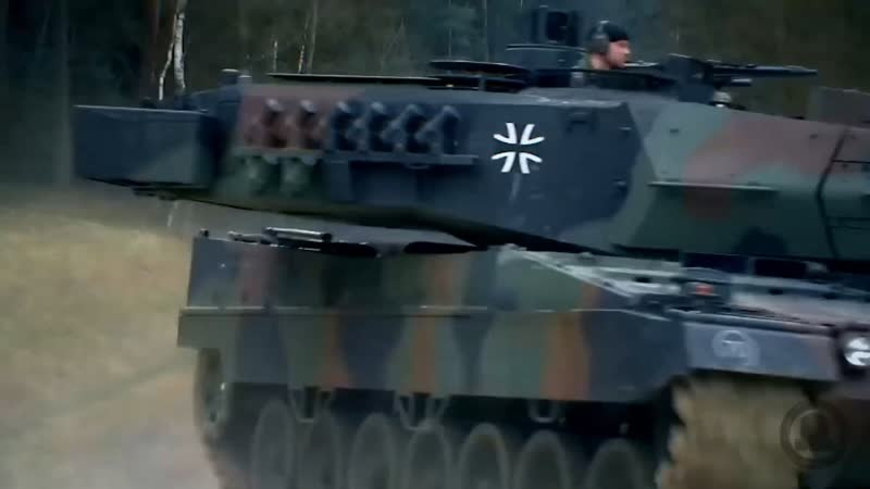 Bundeswehr ✠ German Military Power ¦ 2019 Full HD (1)