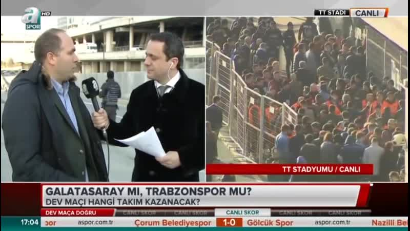 Galatasaray vs Trabzonspor Uğur Karakullukçu Son Gelişmeler