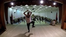 "Hip-Hop Choreography in «RADUGA DANCE CAMP"" @raduga_dance_camp 8.07.2018 ДивноморскоеРоссия"