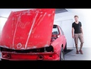 THE MOST SATISFYING CAR PROJECT VIDEO! BMW E30 318is - EPI11 PT.5