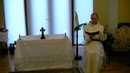 Fr. David Jones - Instruction on Psalmody, Part I (How to sing Liturgy of the Hours)