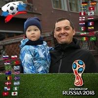 Евгений Зыкин