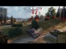 WoT Fan - развлечение и обучение от танкистов World of Tanks 50TP prototype против всех - Танкомахач №90 - от ARBUZNY и Necro