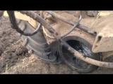 [Тарас Бульба] Иван Васильевич в шоке над поломкой трактора