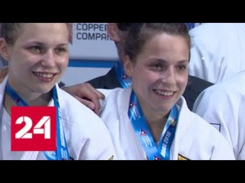 Новую олимпийскую дисциплину протестировали в Екатеринбурге - Россия 24
