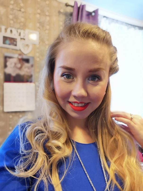 Екатерина Занина   Санкт-Петербург