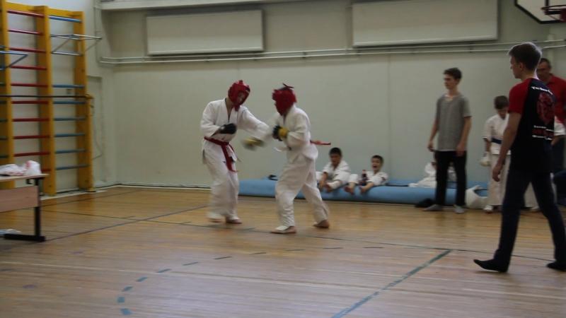 соревнования по каратэ 20 мая 2018 год
