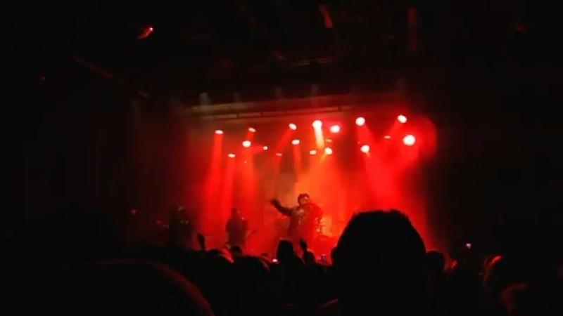 5) The 69 Eyes Tavastia Club, Helsinki, Finland 15.09.2018 @dallasinbobi78 Simo Auvinen