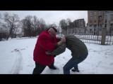 Стас Барецкий показал как выживать ЖИРНОМУ в обществе ДРИЩЕЙ
