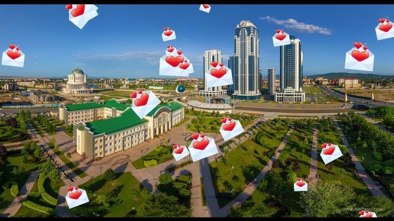 НОВАЯ Шамиль Идрисов Ва Хьо Ганза Велара Со 2018_HD.mp4