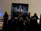 Эвриала, кавер на Manowar - Brothers of Metal