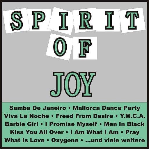 Joy альбом Spirit Of Joy