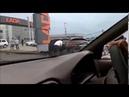 Авария Бородинская