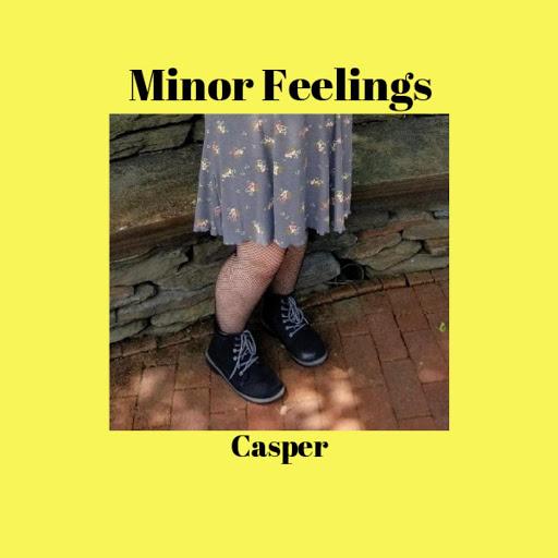 Casper альбом Minor Feelings