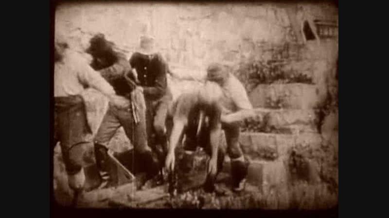 5_Злоключения Полин. Водяное заточение (1914)