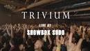 Trivium FULL SET LIVE 2018 ft Howard Jones Jared Dines and Johannes Eckerström
