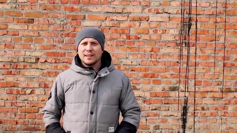 На дорогах тает лёд - песня о плохих дорогах.mp4