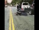 BMX Fail