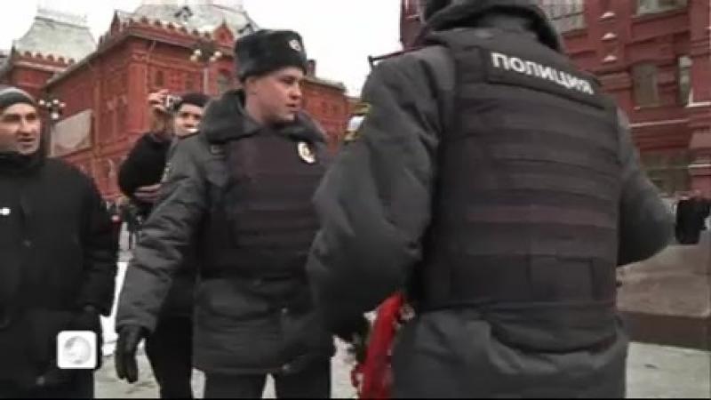 Russie rappel à la démocratie Россия призыв к демократии