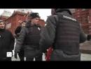 Russie: rappel à la démocratie (Россия: призыв к демократии)