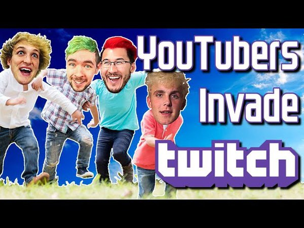 The Youtube Invasion of Twitch